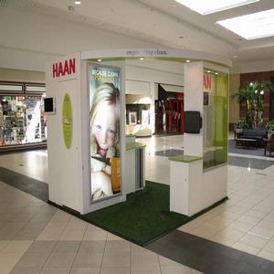 New HAAN display unit!